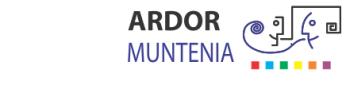 ARDOR Muntenia